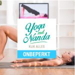 Yoga on Demand met yogametnanda.nl