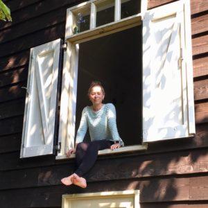 Yogaplaza Yogastudio Delfgauw heeft voldoende ruimte