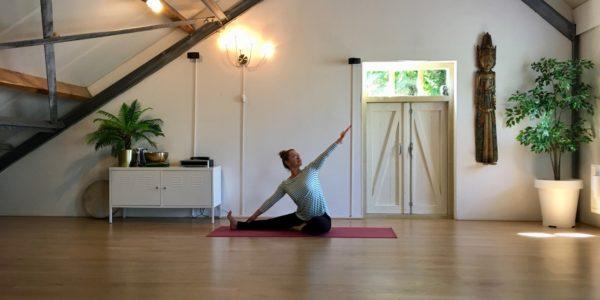 Yogaplaza Yogastudio Delfgauw - yoga voor iedereen