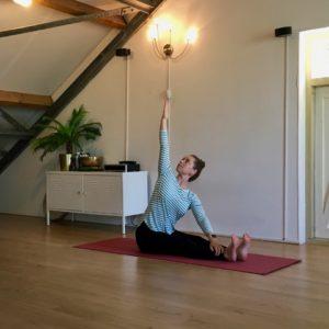 Yogaplaza Yogastudio Delfgauw - sfeervolle ruimte